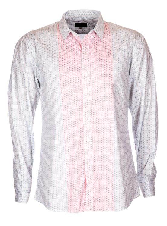 Nomadic Cosmos Shirt for Men