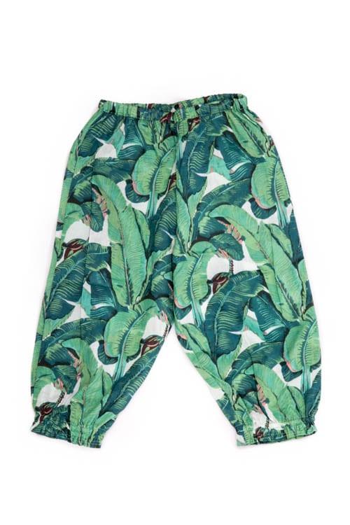 Rain Forest Trouser