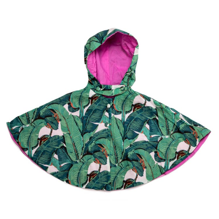 Mini Forest Cape